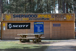 Sherwood Pines Cycles
